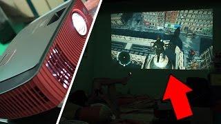 Review Proyektor Acer Predator Z650, Acer Predator 17, dan GIVEAWAY Acer Gaming Gear LAGI!!