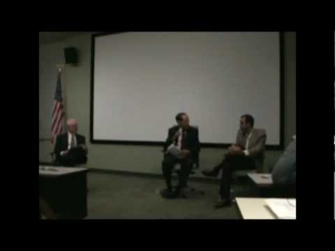 Angel Investor Panel 1 of 4