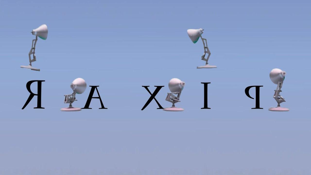 189 five pixar lamps spoof pixar lamp luxo jr logo with reverse