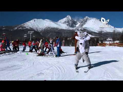 FIS Ski World Cup Jasná - Slovakia 2016 (EN)