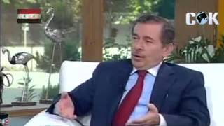 Abdullatif Şener, AKP'nin Suriye politikasını anlatıyor - Suriye Gerçekleri