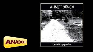 Ahmet Guven - Ben Hala Buyumedim Resimi