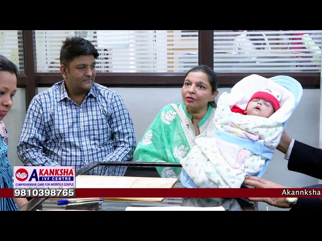 Amazing IVF Patient Review About Akanksha IVF Centre