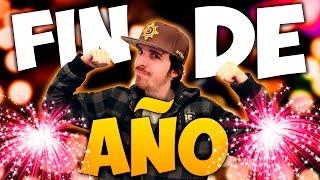 ESPECIAL FIN DE AÑO   LOL Y BO3