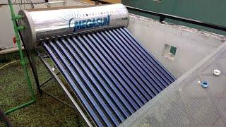 Megasun Bình Thạnh thay thế bồn bảo ôn tại Phú Nhuận