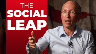 WILLIAM VON HIPPEL-THE SOCIAL LEAP: Who We Are, Where We Come From, and What Makes Us Happy Part 1/2