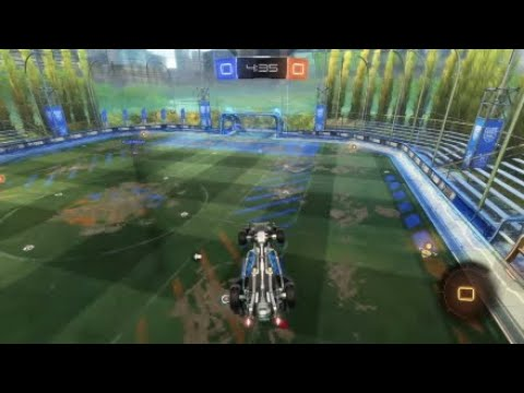 Rocket League - Bypassing AFK Limit & How to Stop Them