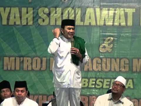 H RHOMA IRAMA FULL.....ceramah di Gresik - Jawa Timur