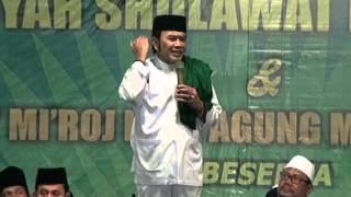 H RHOMA IRAMA FULL ceramah di Gresik Jawa Timur