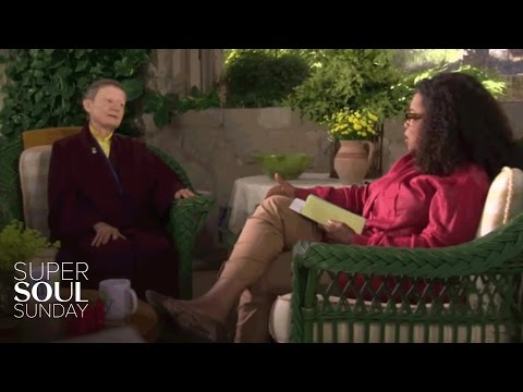 Pema Chodron: How to Let Go and Accept Change | SuperSoul Sunday | Oprah Winfrey Network