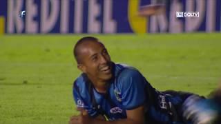 Supercopa de Uruguay - Nacional 2:4 Liverpool