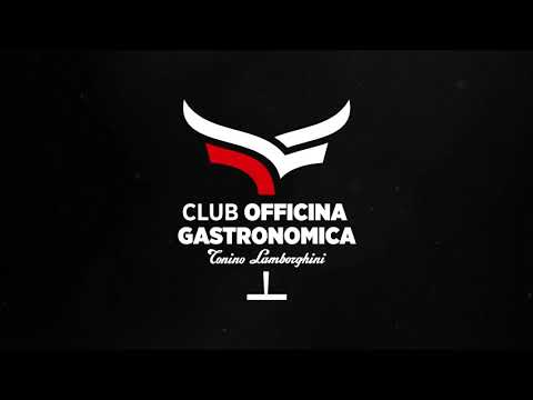 Presentation Logo Tonino Lamborghini Youtube