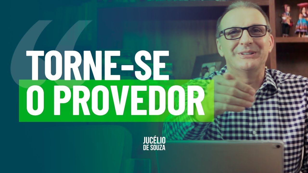 SAINDO DE CONSUMIDOR PARA PROVEDOR | IMPARTINDO CORAÇÃO