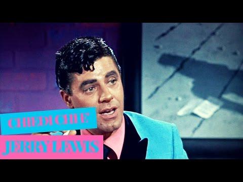 I grandi comici della storia parte IV: Chi è Jerry #Lewis #ChiediChiEra