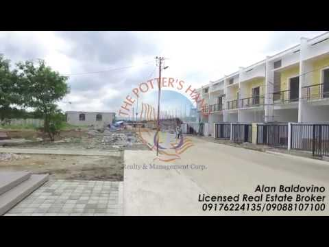 Kathleen Place 4 Quezon City House and lot Novaliches