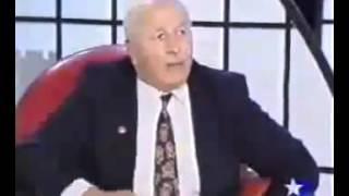 Erbakan Hoca Demirel'i anlatıyor