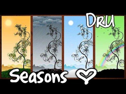 Seasons - Dru