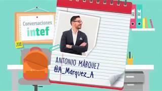 Entrevista a Antonio Márquez