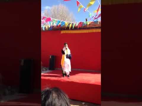 New Tibetan song 2018