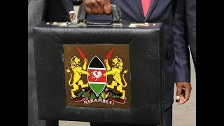 TREASURY: Increase of Pension budget to Sh86B in last 10 years unsustainable | #BudgetKE2019
