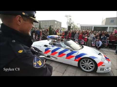 TOP fast police cars in the world Dubai vs Germany vs UK vs Japan vs USA