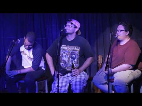 Keegan & Friends Podcast LIVE 6/17/17