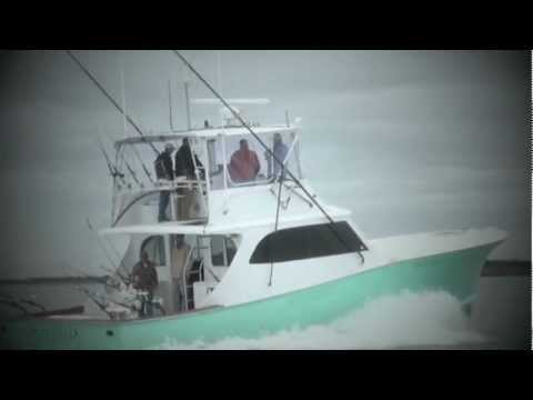 Charleston, South Carolina - Offshore Fishing Charters