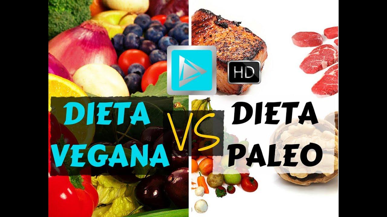 Que significa la dieta paleo