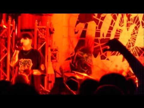 Twiztid 5/13/17 Saratoga NY psycho mania tour