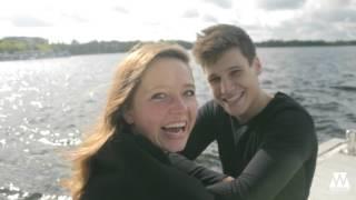 Wincent Weiss - Regenbogen (Video Making Of)