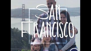 San Francisco Day 2 | Golden Gate Bridge