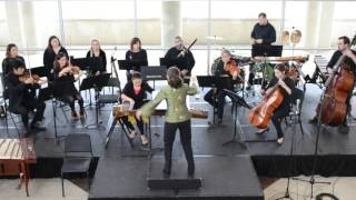 If I Was a Batman Queen (2) - Composed by Wu Fei & performed by Wu Fei + Intersection Ensemble