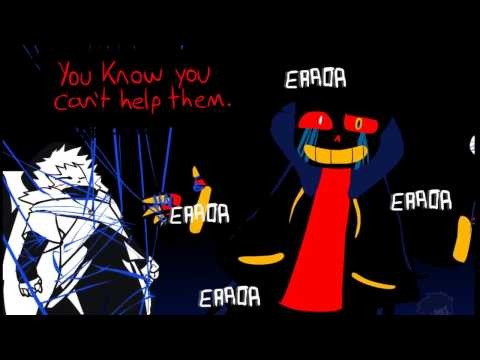 Error Sans - House of Memories