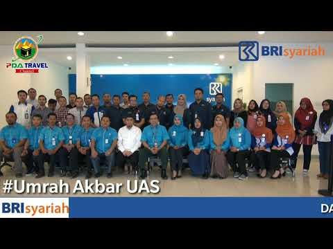 IDX CHANNEL - PT Bank BRI Syariah (BRIS) resmi menandatangani Memorandum of Understanding (MoU) deng.