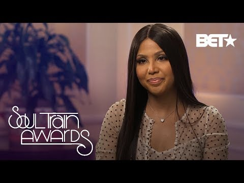 21 Questions With Toni Braxton