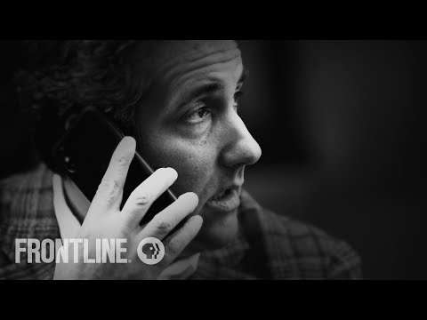 """Flashback: How Michael Cohen Acted as Donald Trump's """"Fixer""""   FRONTLINE"""