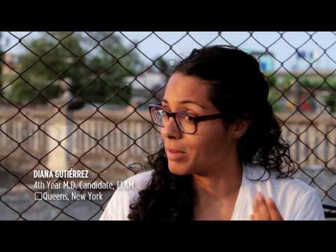 Community Doctors: Documentary on ELAM (Latin American School of Medicine)