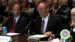 Steven Greer: Citizen Hearing On Disclosure 2013 HD
