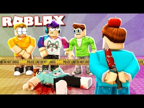 WE BETRAYED EACH OTHER!? The Ultimate Pals Betrayal! (Roblox Murder Mystery)