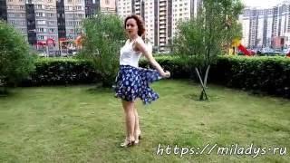 видео Miladies.ru. Женская красота