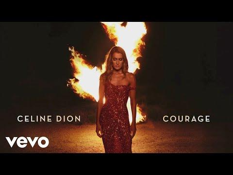 Céline Dion - The Hard Way (Official Audio)