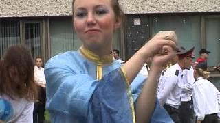 Смотреть клип Хор Турецкого - Пластлиновая Ворона