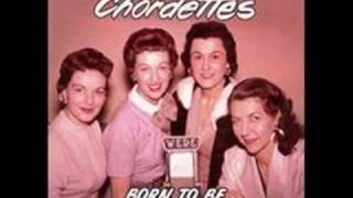 The Chordettes Lollipop (HQ)