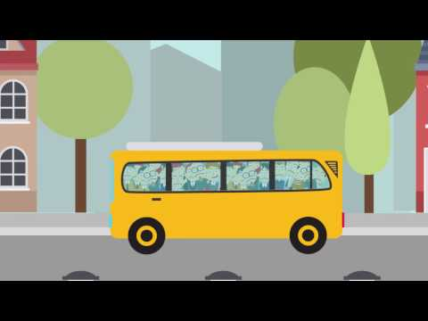 FRESH CREATIVE AGENCY for City Taxi