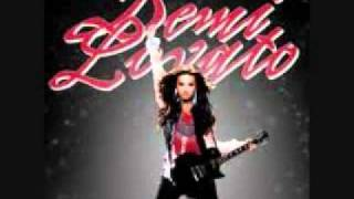 Here We Go Again (Jason Nevins Radio Edit)- Demi Lovato