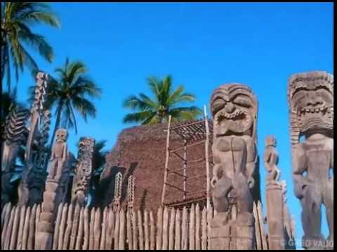 HAWAII - Top Tourist Attractions, Travel Guide