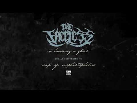 THE FACELESS - Cup of Mephistopheles