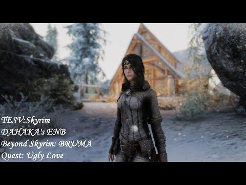 Beyond Skyrim: BRUMA - Quest: Ugly Love