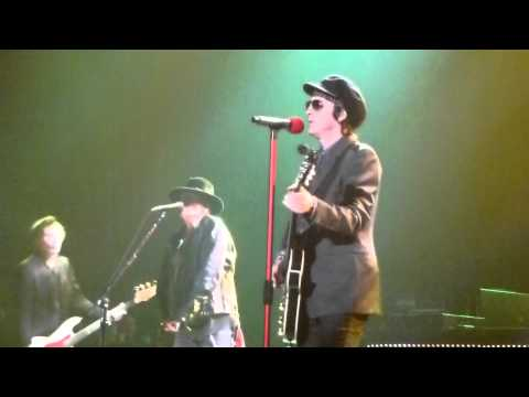 Guns N' Roses – 14 Years ft. Izzy Stradlin The O2 Arena London 31/05/2012