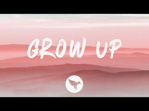 Ennex & Edgar Sandoval Jr - Grow Up (Lyrics)